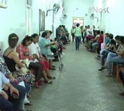 Reportan incremento de casos de sarampión