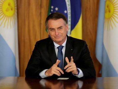 """Brasil amaga con dejar Mercosur si el peronismo vence y """"cierra"""" su economía"""