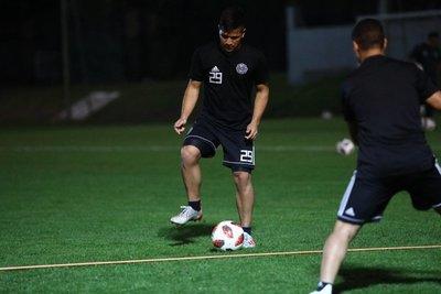 Aparece Hugo Quintana en los planes de Daniel Garnero