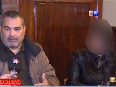 Joven que denunció a Kriskovich siente que violaron sus derechos