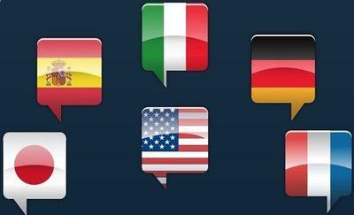 5 App para aprender idiomas