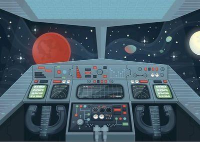 Comienza una nueva era de exploración espacial