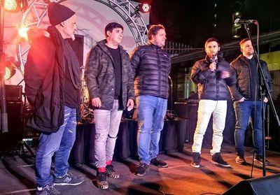 Cosquín Rock Paraguay prepara segunda edición