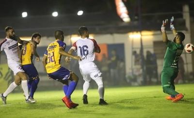 HOY / Luqueño y Nacional abren la sexta fecha