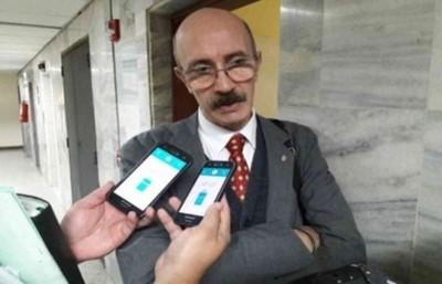 No estar de acuerdo con los escraches 'no me autoriza a meterle preso a nadie', afirma abogado