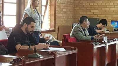 Anuncian protesta para exigir a concejales zacariistas aprobar obras con Fonacide