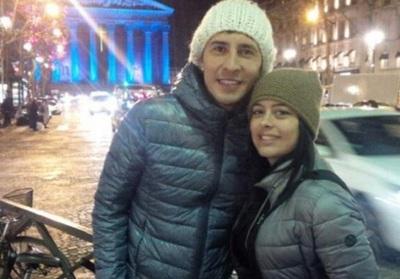 Larissa Riquelme declara y defiende a Fabbro en juicio por abuso
