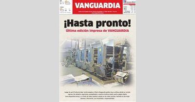 Crisis sin fin en los medios del Grupo Zuccolillo