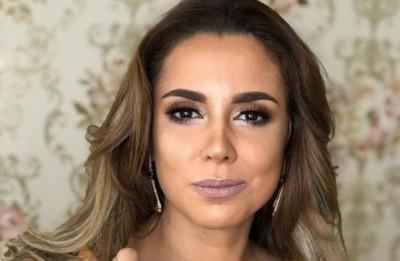 Vivi Figueredo reveló detalles de su matrimonio