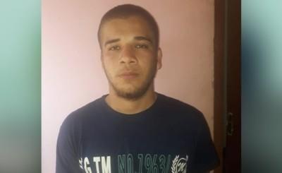Procesado por violento asalto a estudiante brasileña