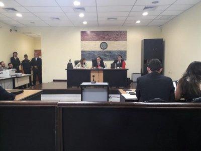 Ratifican condena a policías que dejaron parapléjico a Richard Pereira