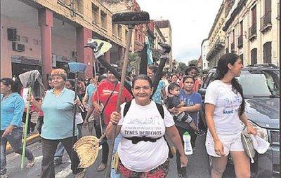 Trabajo registra récord de inscripción de domésticas en IPS