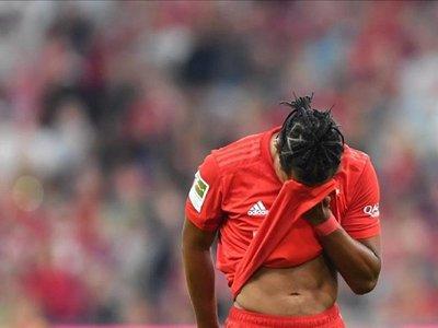 El Bayern no pasa del empate en casa en su debut en la Bundesliga