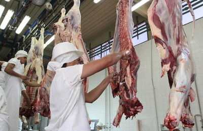 Paraguay exporta por primera vez carne premium a Israel