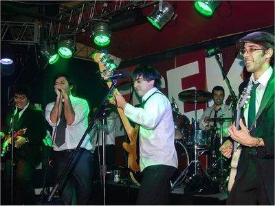 Cabañas Rock Fest brindará un espectáculo en el cerro Caacupé