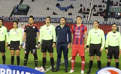 HOY / Arbitraje guaraní en los Cuartos de la Sudamericana
