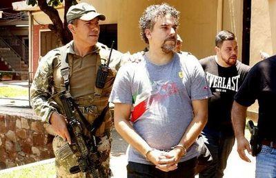 "Admiten imputación contra Marcelo ""Piloto"" por asesinato en la Agrupación Especializada"