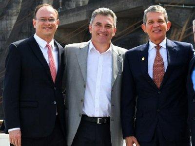 ANDE y Eletrobras reanudan las negociaciones este lunes