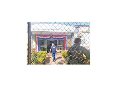 Guardias en la mira por la masacre en cárcel de San Pedro
