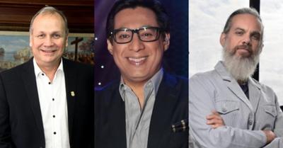 10 Periodistas Que Entraron Al Mundo De La Política
