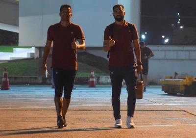 Russo reserva 18 futbolistas para el Clásico
