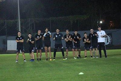 Garnero escoge 18 futbolistas para visitar la Nueva Olla