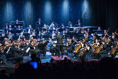 Orquesta Sinfónica Nacional celebrará sus 15 años con un concierto