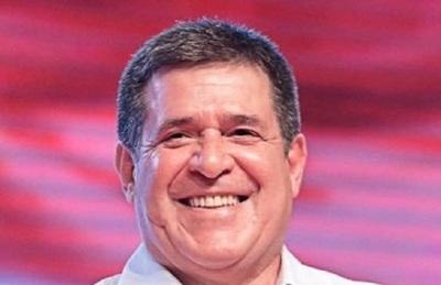 """""""Paraguay está primero"""", afirma Cartes tras reunión"""
