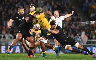 Nueva Zelanda barre a Australia