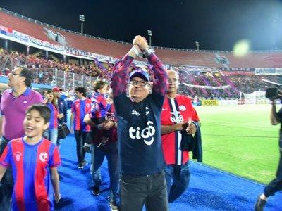 Junta homenajeará a futbolistas