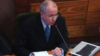 Ex senador de PLRA dice que tras la crisis, HC se posicionó como el político más influyente de la actualidad