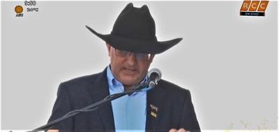 Resaltan compromiso del Gobierno para puesta en marcha de obras en el Chaco