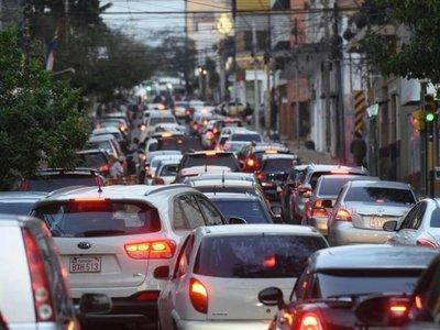 """Aniversario 482: """"Asunción necesita ser salvada"""""""