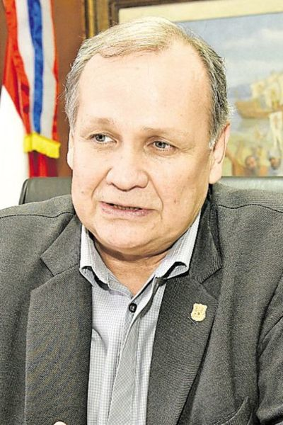 """Ferreiro asegura que quiere dejar a Asunción """"ordenada y con más infraestructura"""""""