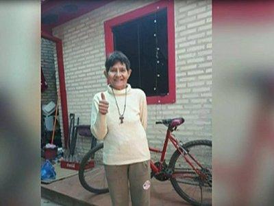 Una mujer sufre 14 puñaladas durante intento de robo en Asunción