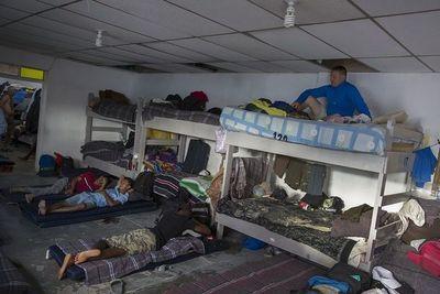 La CIDH observará situación de migrantes en frontera sur de EEUU
