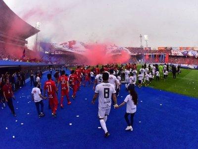 Cerro Porteño mantiene ventaja en el historial
