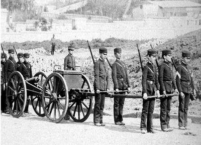 La niñez en las guerras en el siglo XIX en América Latina