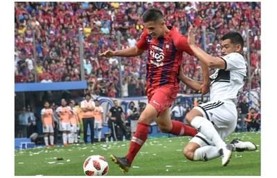 Clásico del Futbol paraguayo: Destacan seguridad desplegada y comportamiento ejemplar de aficionados