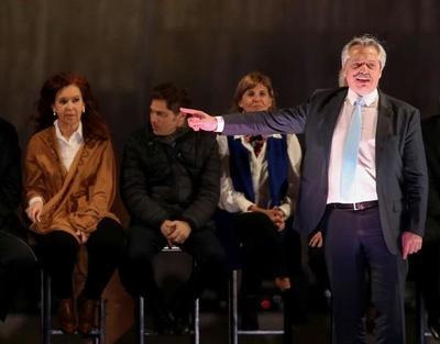 El voto joven: la clave del éxito de Fernández en las primarias argentinas