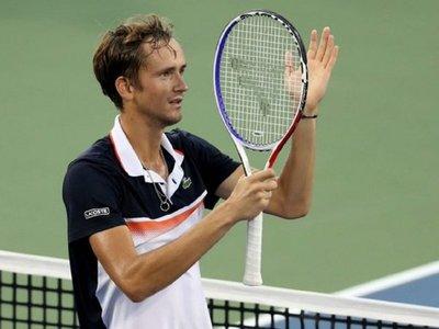 Medvedev se proclama en Cincinnati y logra su primer Masters 1.000