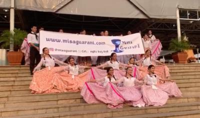 """HOY / Rezos, cantos y textos bíblicos en nuestra segunda lengua: lanzan portal """"Misa Guaraní"""""""