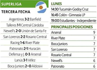 Boca Juniors venció a Aldosivi