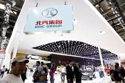 Beijing Automotive Group compra participación en Daimler, y de esta forma apuntala los lazos de la automotriz alemana con China
