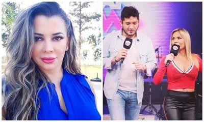Según Marly; Junior y Dahiana compiten
