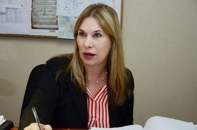Fiscala del caso compra de notas niega haber intervenido en denuncia de acoso