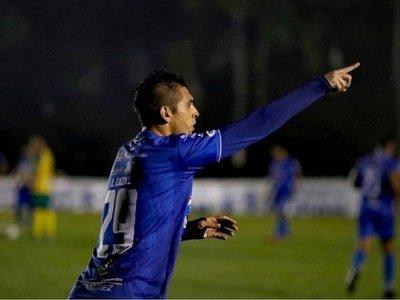 Lluvia de goles para los jugadores foráneos