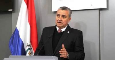 Villamayor: 23.500 detenidos, centro seguro, cero violencia en Cerro vs. Olimpia, la meta de 60 mil policías