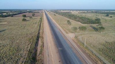 Paraguay espera que el corredor bioceánico sea un «pequeño canal de Panamá»