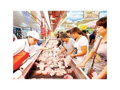 China es el principal importador de carne australiana, el mes pasado compro el 25% del total de las exportaciones